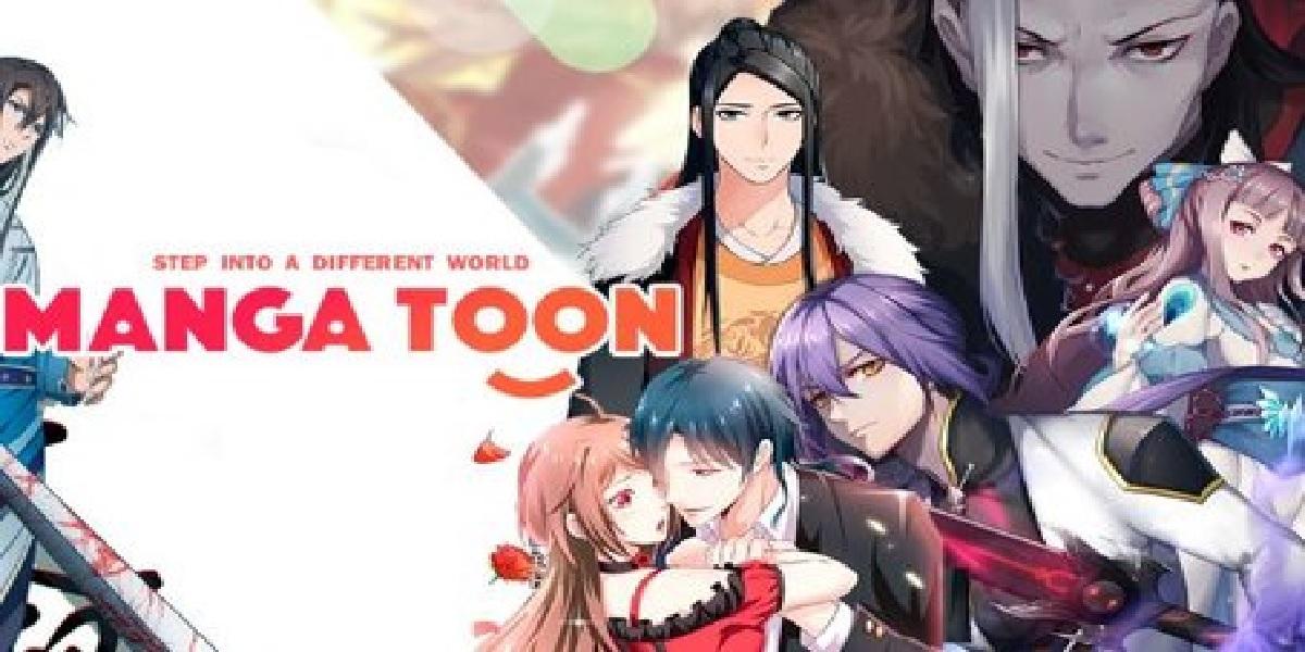 Manga Toon